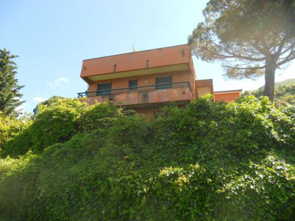 Casa indipendente in vendita a Moneglia, Lemeglio, Con giardino, 1000 mq - Foto 17