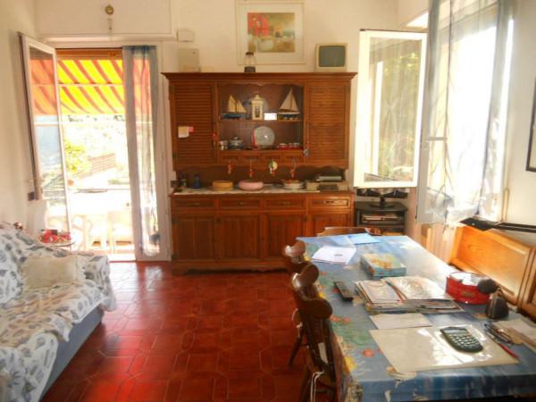 Appartamento in vendita a Rapallo, San Martino Di Noceto, 70 mq - Foto 16