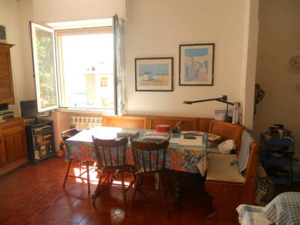 Appartamento in vendita a Rapallo, San Martino Di Noceto, 70 mq - Foto 15
