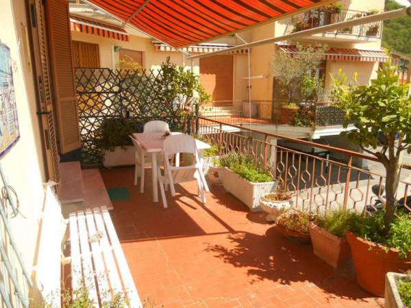 Appartamento in vendita a Rapallo, San Martino Di Noceto, 70 mq - Foto 19