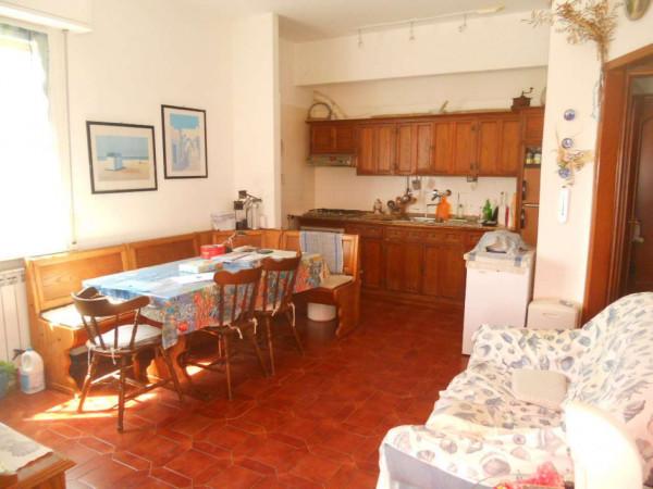 Appartamento in vendita a Rapallo, San Martino Di Noceto, 70 mq - Foto 17
