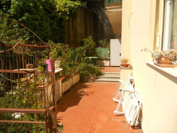 Appartamento in vendita a Rapallo, San Martino Di Noceto, 70 mq - Foto 20
