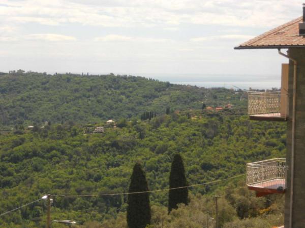 Appartamento in vendita a Rapallo, San Martino Di Noceto, 70 mq - Foto 8