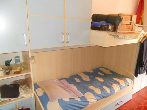Appartamento in vendita a Rapallo, San Martino Di Noceto, 70 mq - Foto 13
