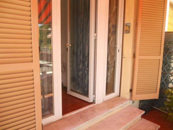 Appartamento in vendita a Rapallo, San Martino Di Noceto, 70 mq - Foto 18