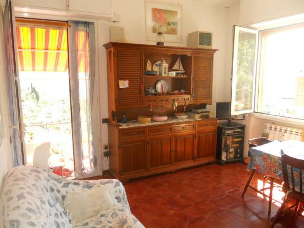 Appartamento in vendita a Rapallo, San Martino Di Noceto, 70 mq - Foto 14