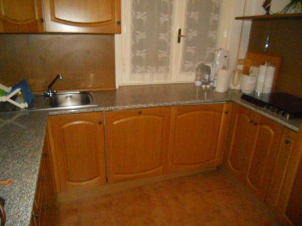 Appartamento in vendita a Santa Margherita Ligure, Paraggi, 100 mq - Foto 8
