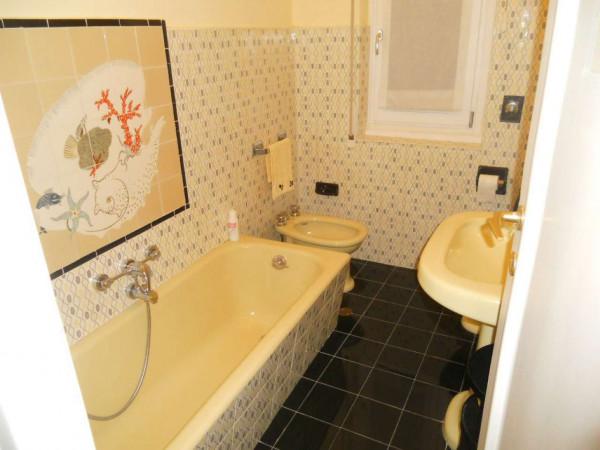 Appartamento in vendita a Santa Margherita Ligure, Paraggi, 100 mq - Foto 3