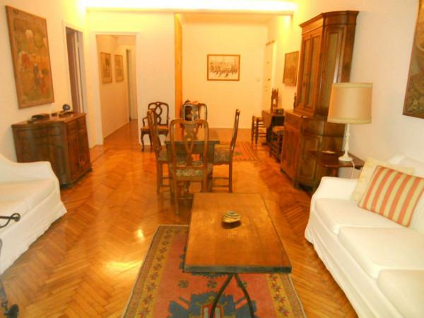Appartamento in vendita a Santa Margherita Ligure, Paraggi, 100 mq - Foto 13
