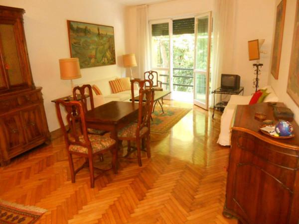 Appartamento in vendita a Santa Margherita Ligure, Paraggi, 100 mq - Foto 10