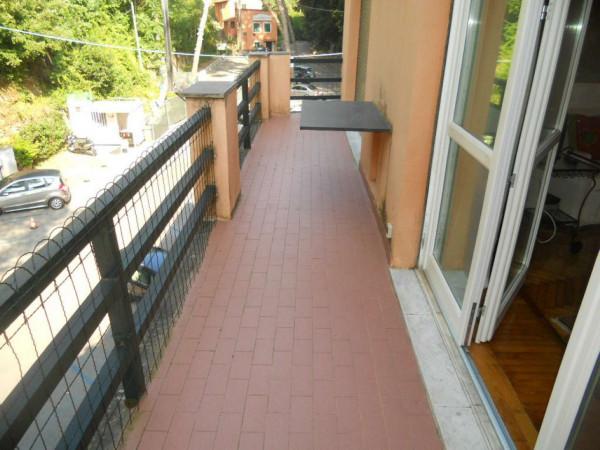 Appartamento in vendita a Santa Margherita Ligure, Paraggi, 100 mq - Foto 14