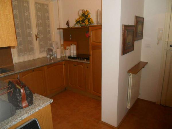 Appartamento in vendita a Santa Margherita Ligure, Paraggi, 100 mq - Foto 9