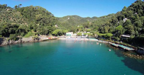 Appartamento in vendita a Santa Margherita Ligure, Paraggi, 100 mq - Foto 15