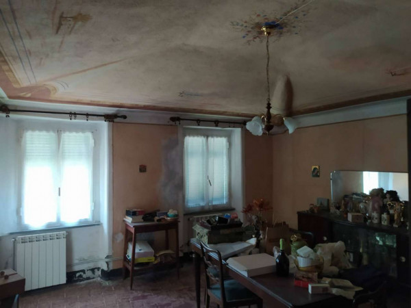 Casa indipendente in vendita a Levanto, Con giardino, 355 mq - Foto 17