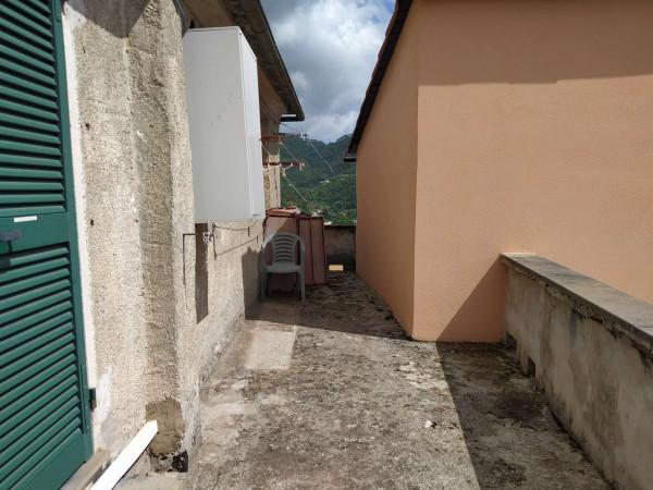 Casa indipendente in vendita a Levanto, Con giardino, 355 mq - Foto 21