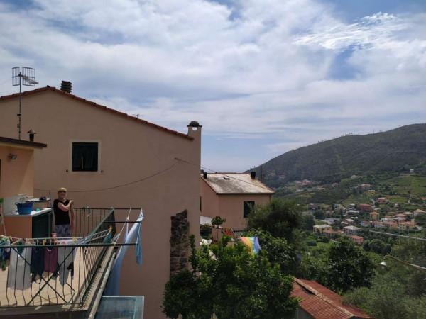 Casa indipendente in vendita a Levanto, Con giardino, 355 mq - Foto 25