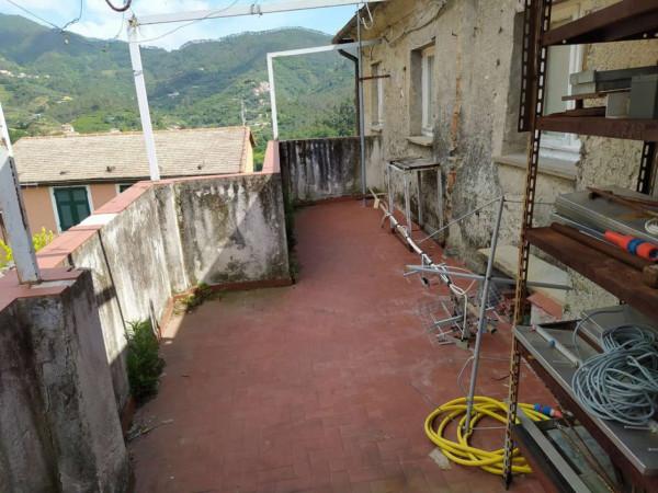 Casa indipendente in vendita a Levanto, Con giardino, 355 mq - Foto 22