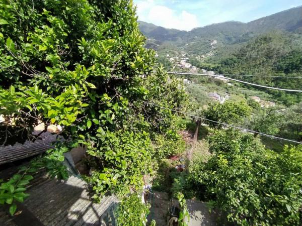 Casa indipendente in vendita a Levanto, Con giardino, 355 mq - Foto 20