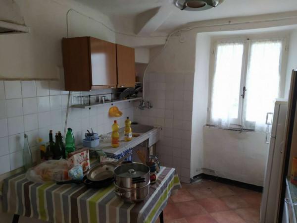 Casa indipendente in vendita a Levanto, Con giardino, 355 mq - Foto 18