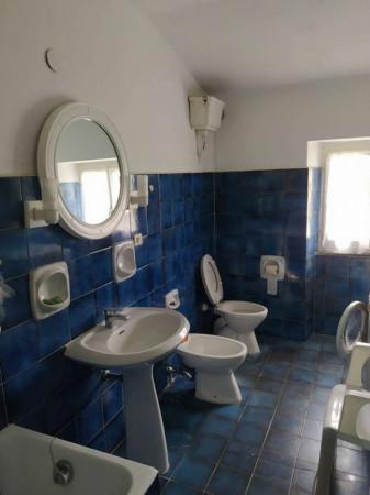Casa indipendente in vendita a Levanto, Con giardino, 355 mq - Foto 19
