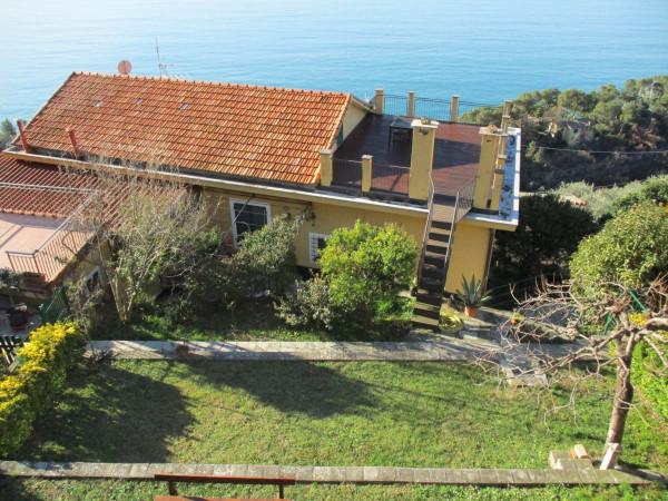 Appartamento in vendita a Chiavari, Tra Chiavari E Zoagli, Con giardino, 100 mq - Foto 16