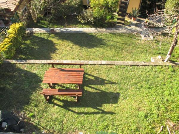 Appartamento in vendita a Chiavari, Tra Chiavari E Zoagli, Con giardino, 100 mq - Foto 15