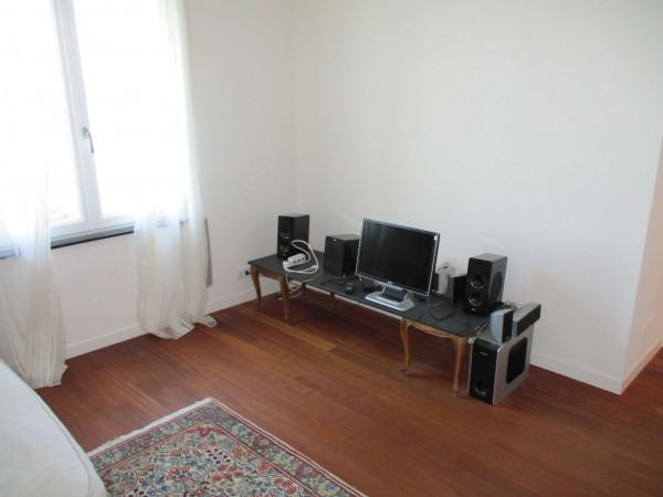 Appartamento in vendita a Chiavari, Tra Chiavari E Zoagli, Con giardino, 100 mq - Foto 14