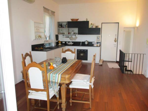 Appartamento in vendita a Chiavari, Tra Chiavari E Zoagli, Con giardino, 100 mq - Foto 17