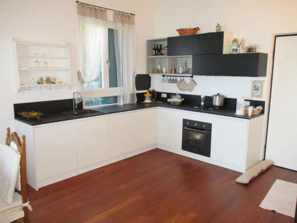 Appartamento in vendita a Chiavari, Tra Chiavari E Zoagli, Con giardino, 100 mq - Foto 18