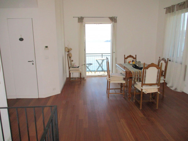 Appartamento in vendita a Chiavari, Tra Chiavari E Zoagli, Con giardino, 100 mq - Foto 8