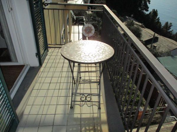 Appartamento in vendita a Chiavari, Tra Chiavari E Zoagli, Con giardino, 100 mq - Foto 20