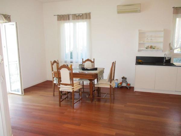 Appartamento in vendita a Chiavari, Tra Chiavari E Zoagli, Con giardino, 100 mq - Foto 9