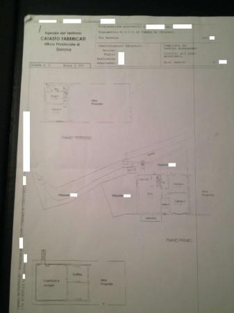 Appartamento in vendita a Chiavari, Tra Chiavari E Zoagli, Con giardino, 100 mq - Foto 2