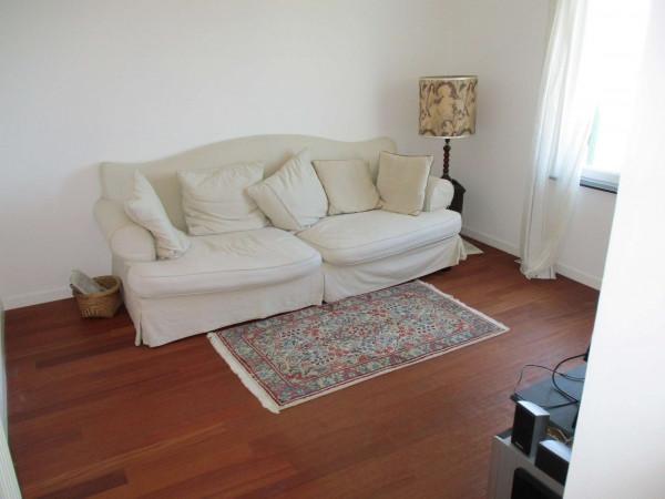 Appartamento in vendita a Chiavari, Tra Chiavari E Zoagli, Con giardino, 100 mq - Foto 13