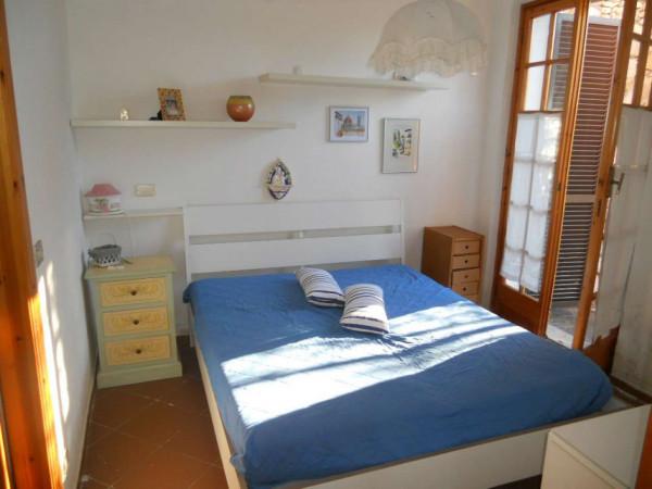 Villa in vendita a Moneglia, Casale, Con giardino, 210 mq - Foto 11