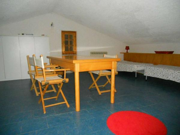 Villa in vendita a Moneglia, Casale, Con giardino, 210 mq - Foto 9