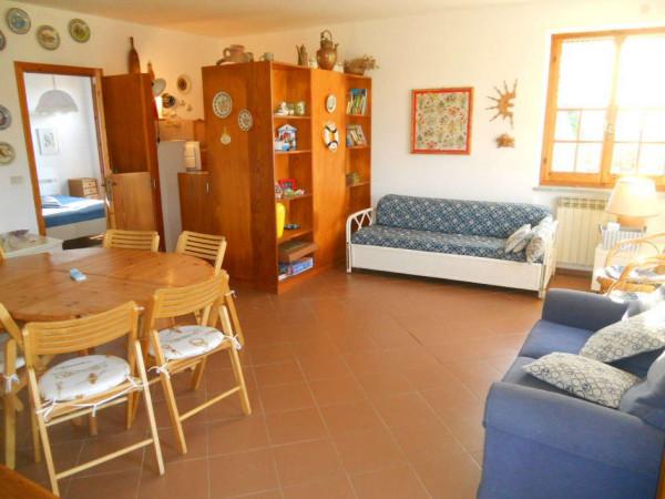 Villa in vendita a Moneglia, Casale, Con giardino, 210 mq - Foto 19