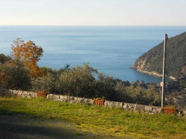 Villa in vendita a Moneglia, Casale, Con giardino, 210 mq - Foto 23