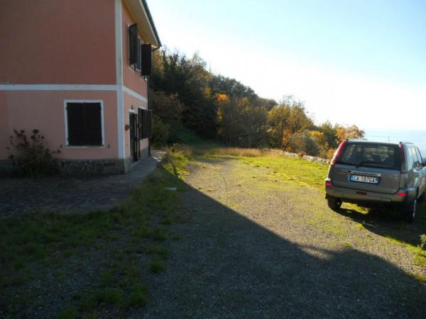 Villa in vendita a Moneglia, Casale, Con giardino, 210 mq - Foto 20