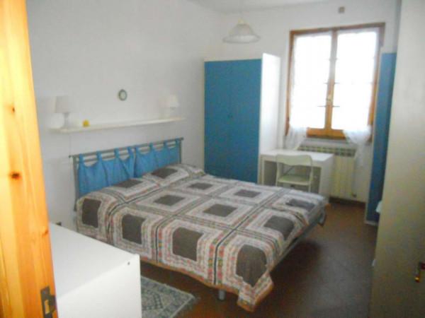 Villa in vendita a Moneglia, Casale, Con giardino, 210 mq - Foto 13