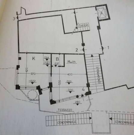 Appartamento in vendita a Chiavari, Tigullio Rocks, 45 mq - Foto 2
