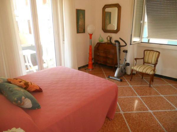 Appartamento in vendita a Rapallo, Centro Città, 65 mq - Foto 16