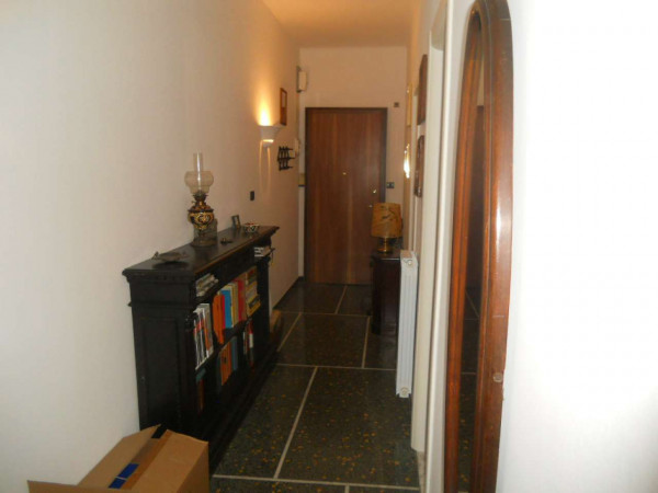 Appartamento in vendita a Rapallo, Centro Città, 65 mq - Foto 17