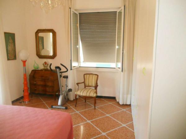 Appartamento in vendita a Rapallo, Centro Città, 65 mq - Foto 15