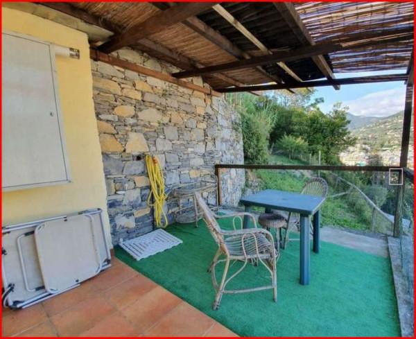 Villa in vendita a Rapallo, Via Milano, Con giardino, 75 mq - Foto 20