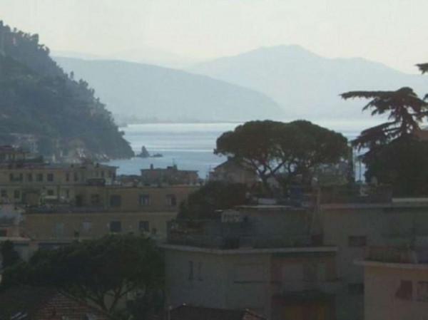 Villa in vendita a Rapallo, Via Milano, Con giardino, 75 mq - Foto 14