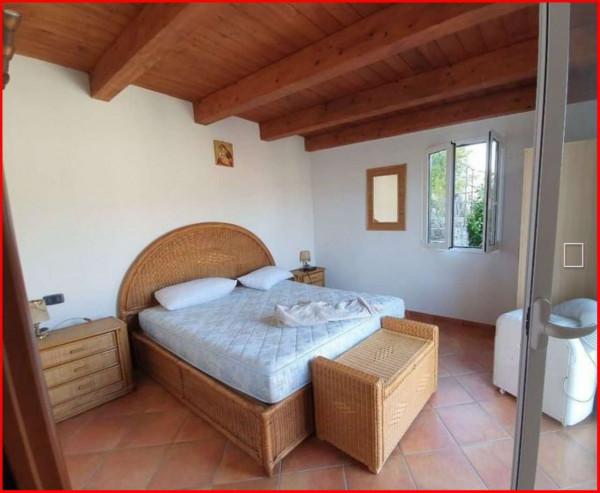 Villa in vendita a Rapallo, Via Milano, Con giardino, 75 mq - Foto 17