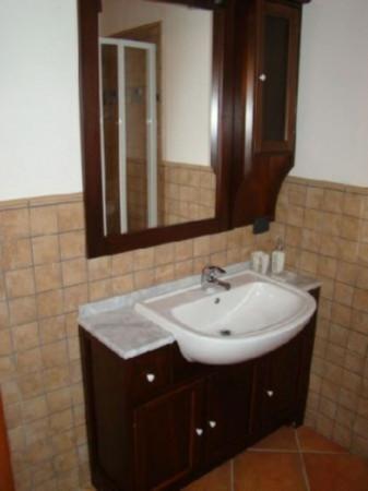 Villa in vendita a Rapallo, Via Milano, Con giardino, 75 mq - Foto 9