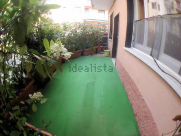 Appartamento in vendita a Rapallo, Parco Casale, Arredato, 80 mq - Foto 20