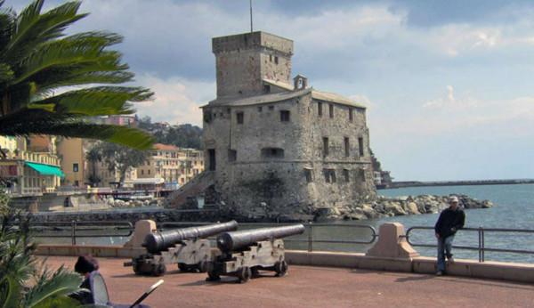Appartamento in vendita a Rapallo, Parco Casale, Arredato, 80 mq - Foto 2
